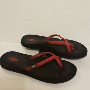 441ecf1466a7 Women s Teva Slide Sandals on Poshmark
